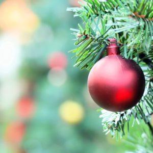 threeクリスマスコフレ
