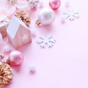 estクリスマスコフレ